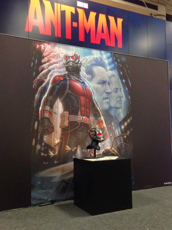 San Diego Comic Con 2014 : le bilan ! - Comics Pour Noob