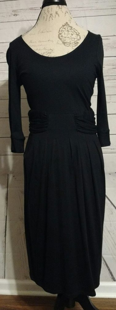Black Peruvian Connection dress size Med   Clothing, Shoes & Accessories, Women's Clothing, Dresses   eBay!