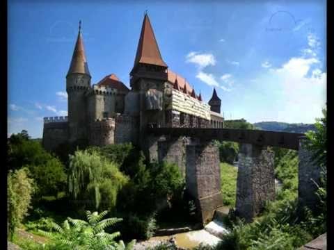 Castele si palate din Romania in imagini