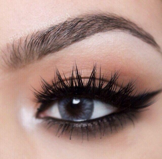 Iconic eyelashe... Eyelashes