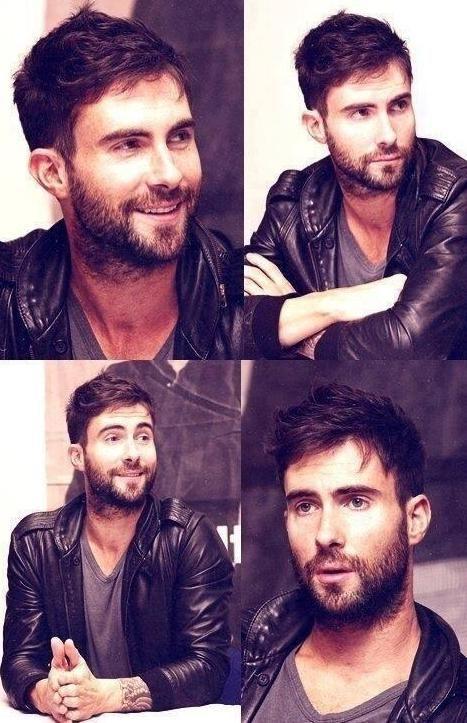 Adam Levine - Maroon 5 -- http://adamlevinebrasil.com/