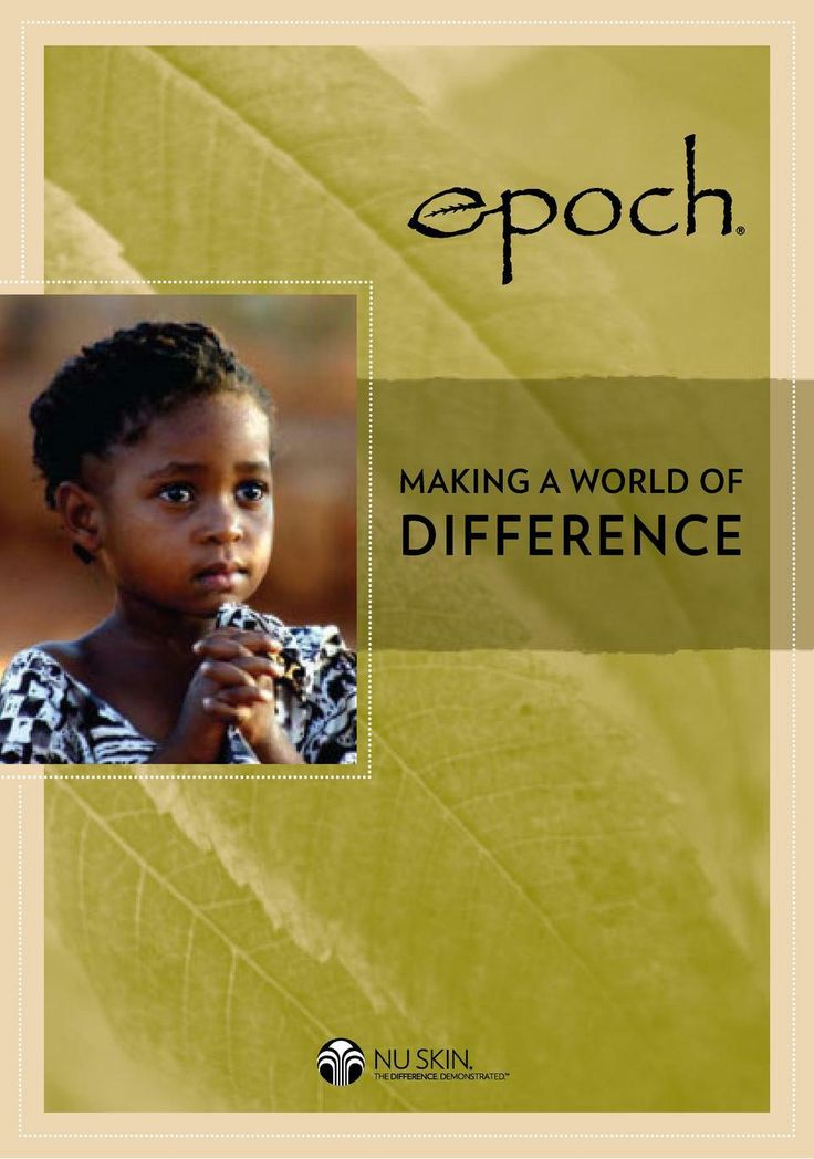 Epoch Products  - made with simplebooklet.com