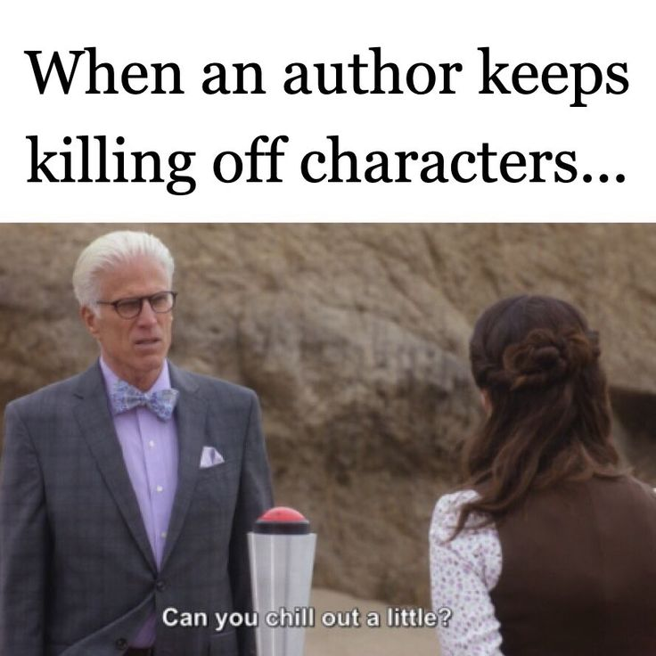 How many times have you been happily reading a book when suddenly the author decides to get all killer on the storyline? And all you can think is, 'Can you just chill out?!' . . . #authors #character #chill #end #why #bookstagram #reader #readersofinstagram #readers