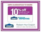 LOWES 10% OFF COUPON - http://couponpinners.com/coupons/lowes-10-off-coupon/