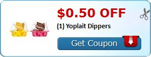 New Coupon!  $0.50 off (1) Yoplait Dippers - http://www.stacyssavings.com/new-coupon-0-50-off-1-yoplait-dippers-2/