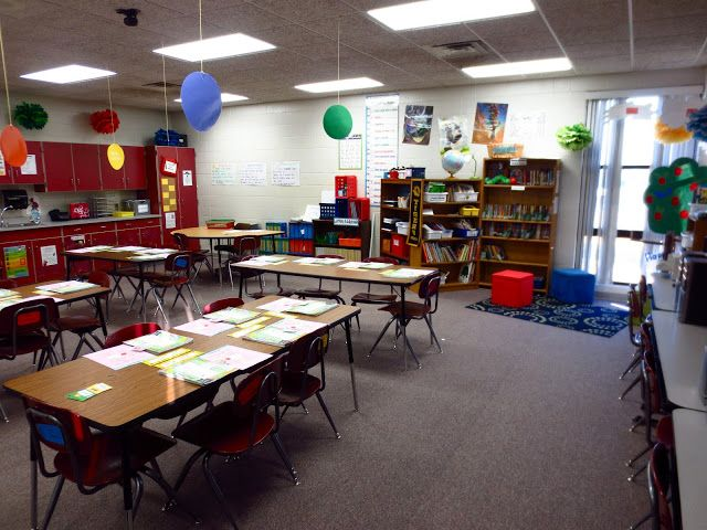 Classroom Organization Ideas 5th Grade ~ Best images about classroom arrangement on pinterest