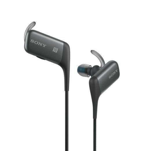 Sony MDRAS600BT Active Sports Bluetooth Headset (Black) http://zingxoom.com/d/cwHHJ7Mb