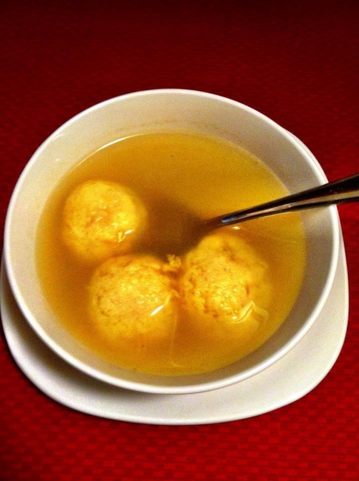 Matzo ball soup | Soups | Pinterest | Soups
