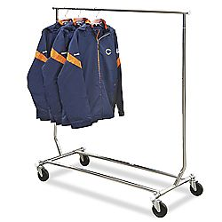 Uline Stocks A Huge Selection Of Rolling Rack, Rolling Garment Rack. Order  By 6 Pm For Same Day Shipping. 11 Locations Across USA, Canada And Mexico  For ...