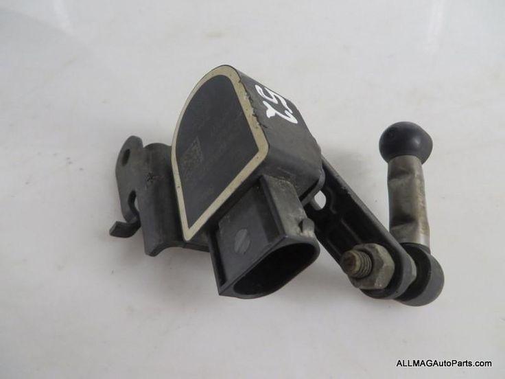 37146866726 07-15 Mini Cooper Front Xenon Headlight Level Sensor R55 R56 R57 R58 R59