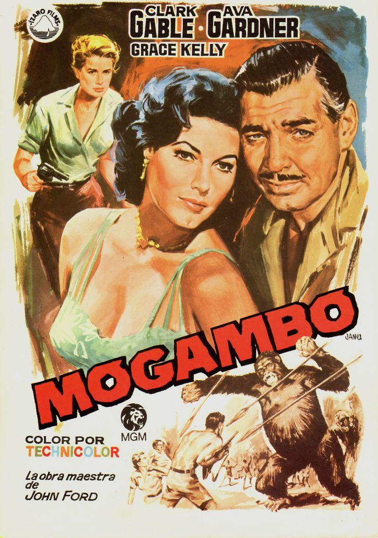 1953 / Mogambo