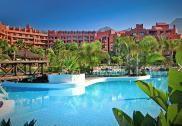 Hotel Abama Resort, Guía de Isora Best hotel in Tenerife