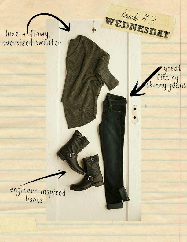Celeb Style Inspiration: Ashlee Simpson - anewmode.com