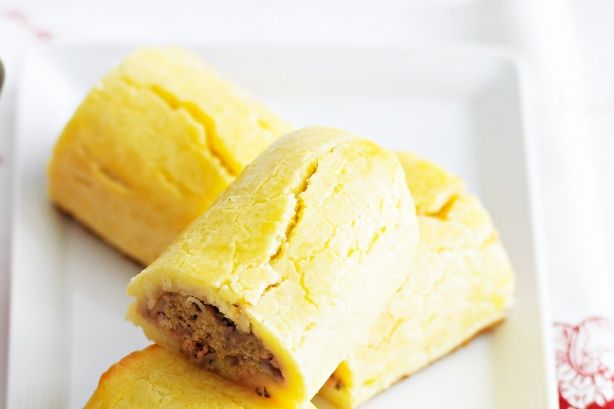 All your gluten-free know-how starts here, with this gluten-free plain flour recipe.
