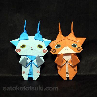 簡単ですぐできる♡大人気のキャラクターを折り紙で作ってみませんか♪ お子様と一緒に楽しめるものから、大人の方も満足できる凝った折り方まで素敵な折り紙の折り方をご紹介します。