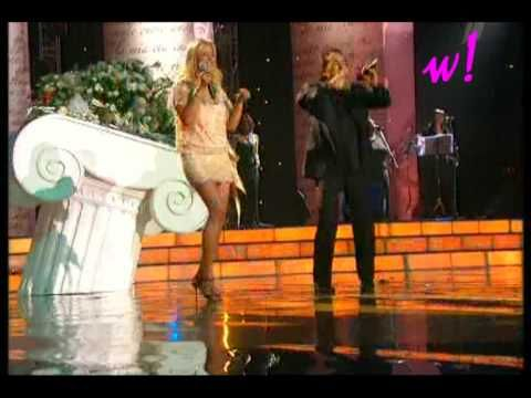 "Al Bano - ""Sempre,Sempre"" , ""Korolyeva Krasoty"" feat Julia Nachalova (HQ) stereo - YouTube"