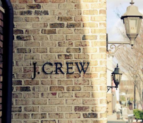 J.Crew: Dreams Job, Favorite Places, Favorite Things, J Crew, My Life, True Love, Clothing Stores, Jcrew, Cute Clothing