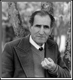 Miguel Torga (1907-1955),portuguese writer, having experienced the sufferings of emigration and rural life, contacted with the misery and death, became the poet of rural life, of ancestral, telluric forces, which animate the human instinct in its dramatic struggle against the laws that imprison. .