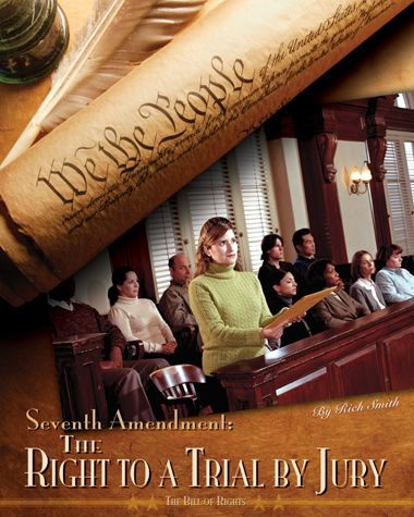 the history of trials by jury The history of trial by jury in england is influential because many english and later british colonies, including the thirteen colonies which became the united states, adopted the english common law system in which trial by jury plays an important part.