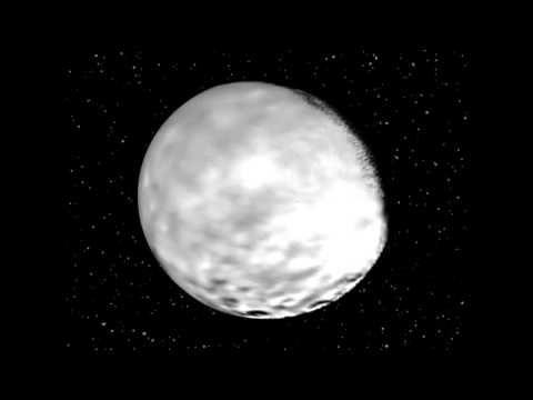 Ceres este cel mai mare obiect ceresc aflat în centura de asteroizi dintre Marte şi Jupiter (a patra şi a cincea planetă a sistemului solar în care ne aflăm), suficient de mare pentru a intra în clasa planetelor pitice în loc să fie considerat un asteroid (are o lăţime de 950 de km şi cuprinde aproximativ 30% din masa totală a centurii de asteroizi). Are o talie asemănătoare cu alte două planete pitice cunoscute: Pluto şi Eris. Ceres fost descoperită de astronomul italian Giuseppe Piazzi în…
