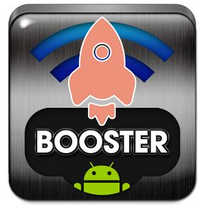 BOOSTER NETWORK MEMORY BATTERY analyzes and boosts your 3G / 4G / WIFI, NETWORK_BATTERY to give you a faster internet connection and speed up your device.  #android #booster #enlightenedapps