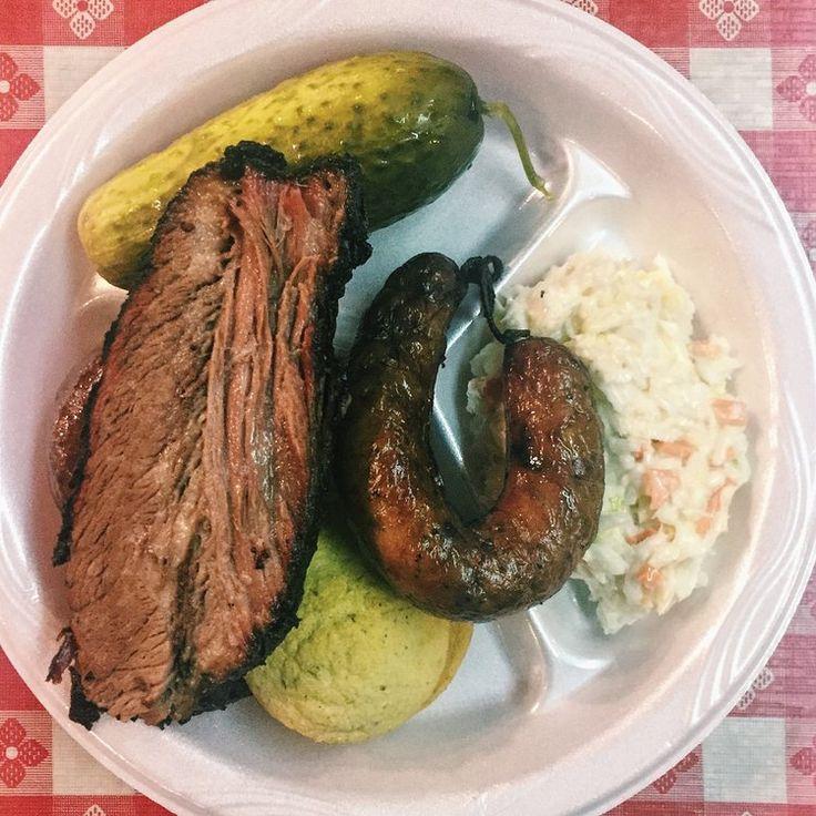 Black's BBQ in Lockhart