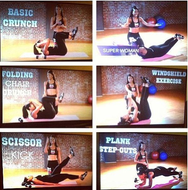 Women workout too workout moving girl workout black girls workout