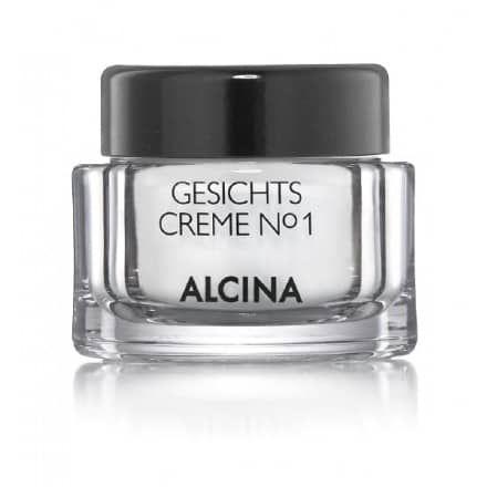 Alcina No1 Gesichtscreme 50ml - Friseurzubehör24.de