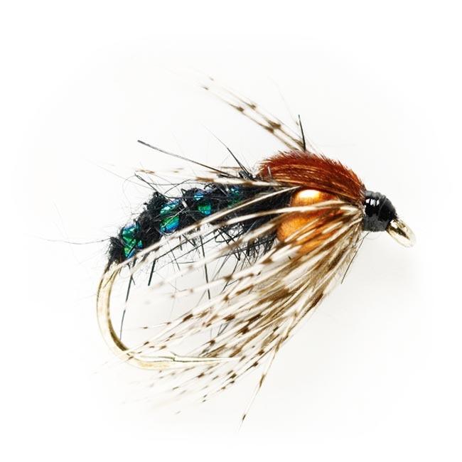 Rainbow Warrior Midge: 98 Best Western North Carolina Trout Fishing Flies Images