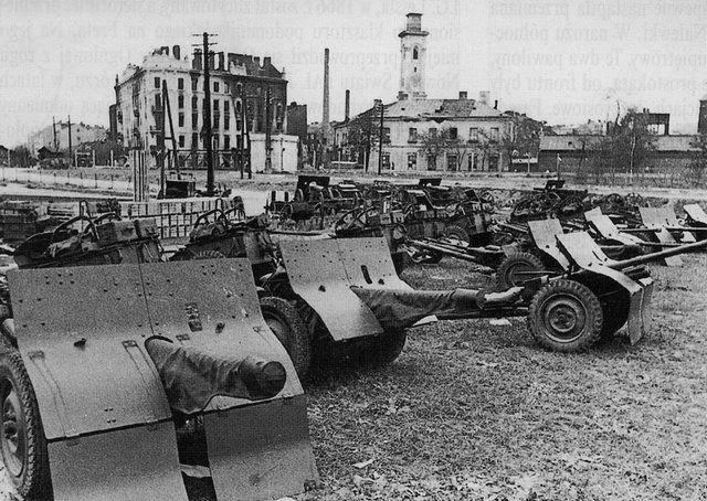 Wrzesień 1939 na Pradze Północ - Wydarzenia - Twoja Praga
