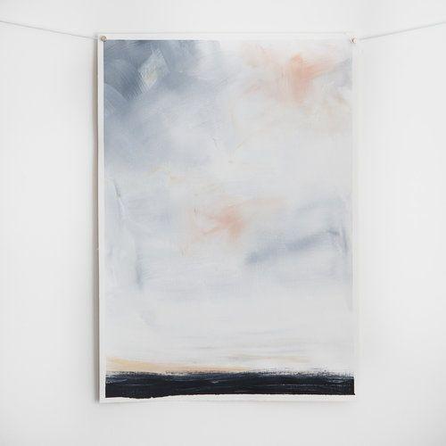 Seascape-art-abstract-original-shifting-clouds-2-rosehewartson.jpg $75 www.rosehewartson.com.au