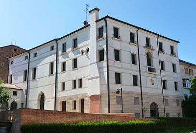 Treviso nel Treviso, Veneto