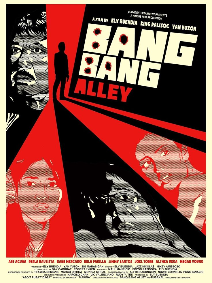 Listed the best filipino movie posters of all time
