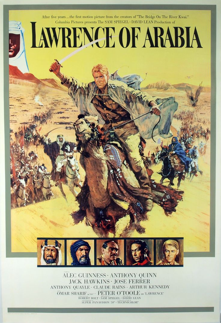 A perfect historical epic - well worth it's running time.: Arabia 1962, Movie Posters, Nike Dunks, Lawrence Of Arabia Posters, David Lean, Discount Nike, Women Nike, Favorite Movie, Favorite Film