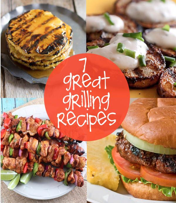 17 Best Images About FOOD: Picnic & Grilling On Pinterest