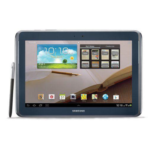 Samsung Galaxy Note 10 1 Inch 16 Gb Tablet Tablets E Reader