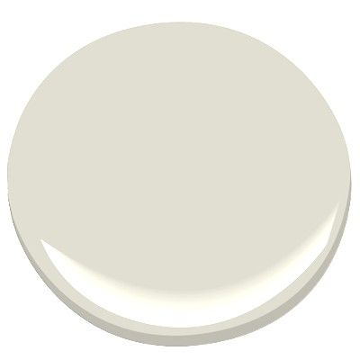 Benjamin Moore Halo: Halo, it's from Benjamin Moore's off white collection and it's not only sophisticated but has endless possibilities when it comes to playing up other colors. This color is so versatile…
