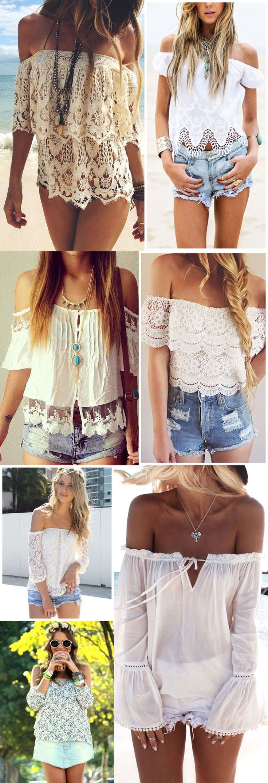 blusa ciganinha como usar onde comprar