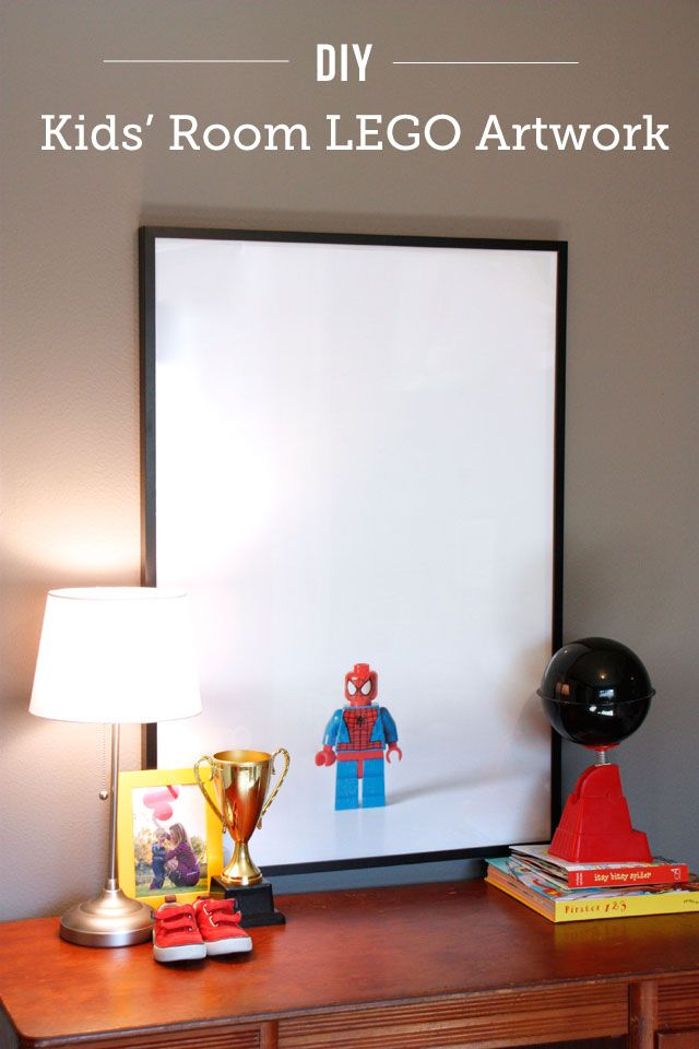 211 Best Images About Lego Room Decor On Pinterest Lego