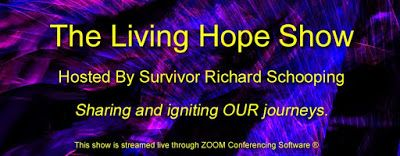 #TheStrokeZone Meet your host of The Living Hope S...