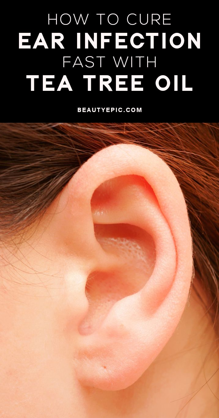 Natural Cure For Ear Congestion