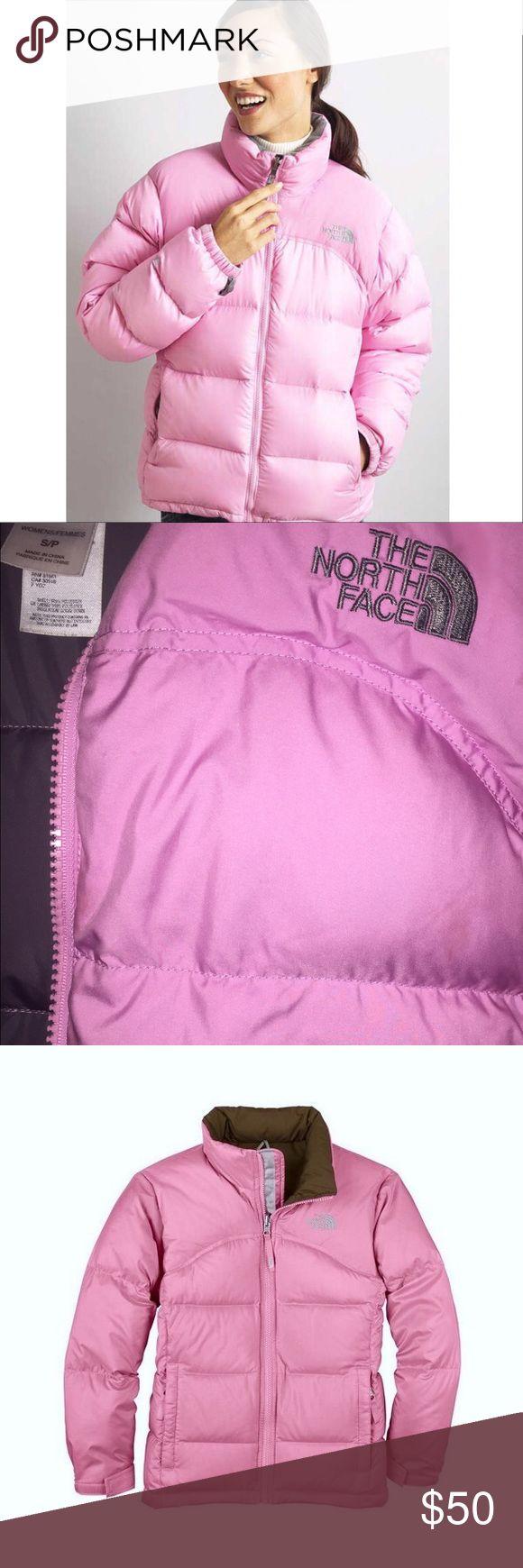 North Face Nuptse Jacket size Small North Face Goose down filled jacket size small. Two Smalls available! North Face Jackets & Coats Puffers