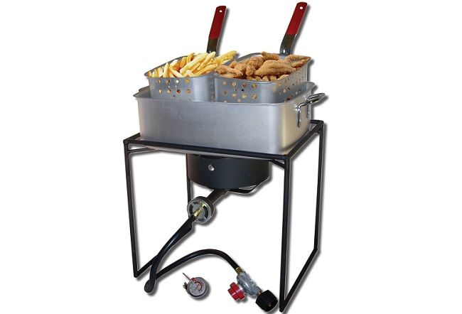 Best Propane Deep Fryer Review & Discount http://www.thebestdeepfryers.com/…/…/propane-deep-fryer.html This site will help you to find top rated deep fryers for your kitchen. You will find out best fryers reviews in there,which will help you to compare them. You will also get huge discount on them from this reviewing website. Visit Now: http://www.thebestdeepfryers.com ‪#‎cooking‬ ‪#‎cook‬ ‪#‎kitchen‬ ‪#‎cookware‬ ‪#‎fryer‬ ‪#‎deepfryer‬ ‪#‎electric‬ ‪#‎recipe‬ ‪#‎thebestdeepfryers‬