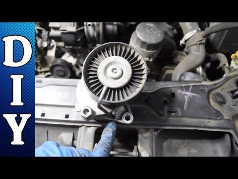 129 best mercedes images on pinterest auto service for Mercedes benz serpentine belt replacement