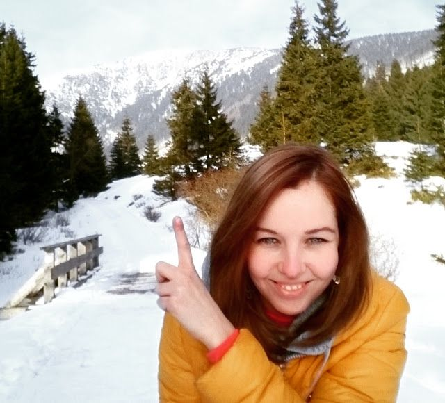 Pec pod Sněžkou - trasa pro kočárky K21