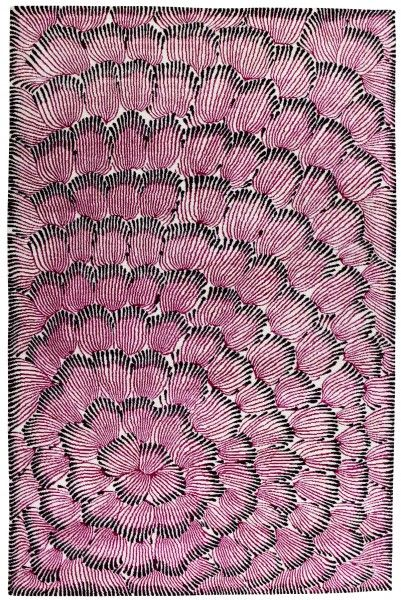 pink ayippa grass