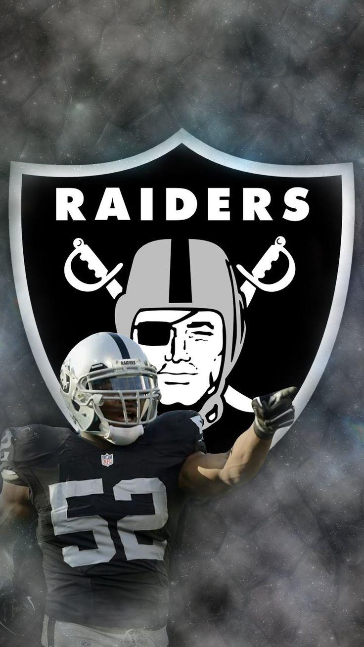 33 Best Las Vegas Raiders Images On Pinterest Raider
