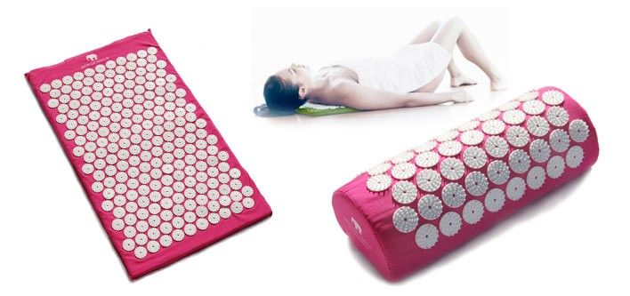 119 Best Bed Of Nails Acupressure Mat Amp Pillow Images On