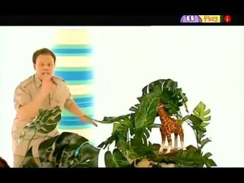 Mr TUMBLE   ANIMALS   Wonderfull Makaton sign language again. Really fantastic for children with speech delay/problems.