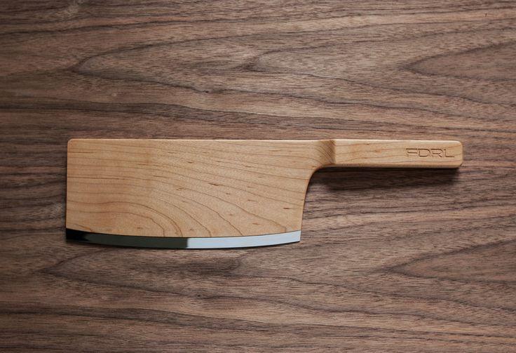 Chop chop.